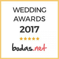 Wedding Awards 2017 bodas.net