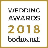 Wedding Awards 2018 bodas.net