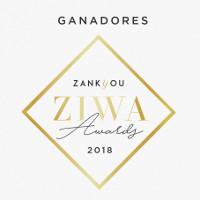 Ganadores Ziwa 2018