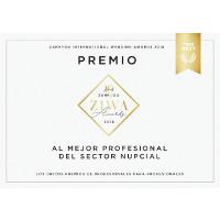 Premio a los mejores profesionales del sector