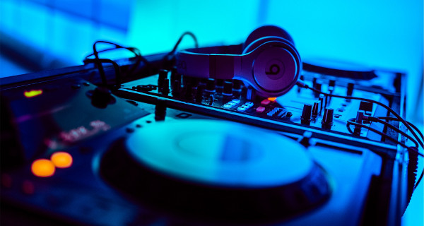 dj musica